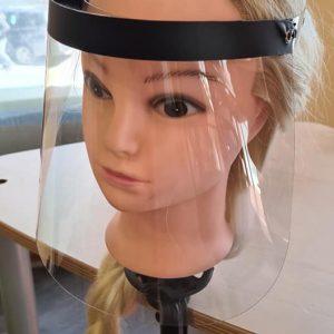 Шлем за лице
