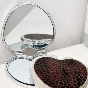 Дамско огледалце