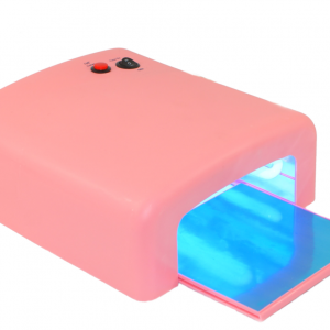 UV лапма за ноктопластика и гел лак